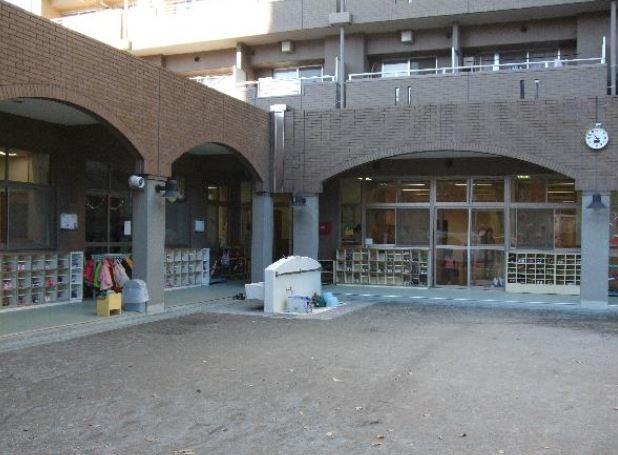保育所:芦花保育園 200m 近隣