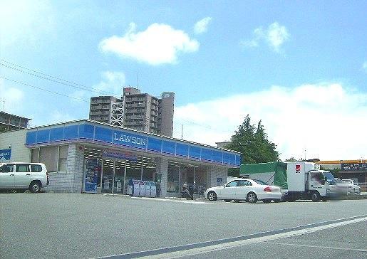 コンビ二:ローソン 垂水つつじが丘五丁目店 885m