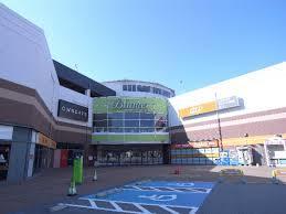 ショッピング施設:Blumer MAITAMON(ブルメール舞多聞) 2704m