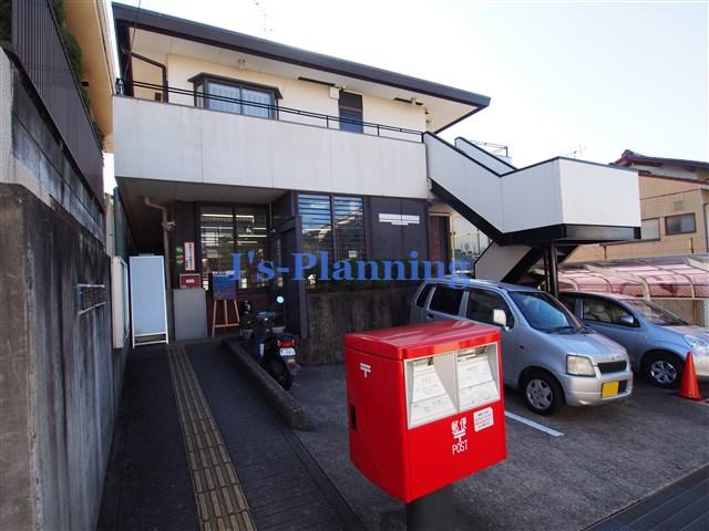郵便局:京都深草大亀谷郵便局 1170m 近隣