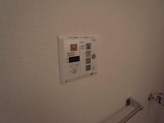 24時間浴室換気乾燥機