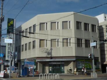 銀行:三井住友銀行 須磨支店 257m