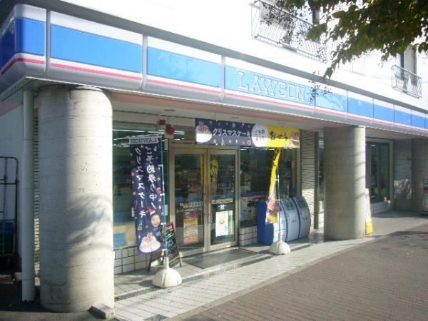 コンビ二:ローソン 垂水仲田三丁目店 635m