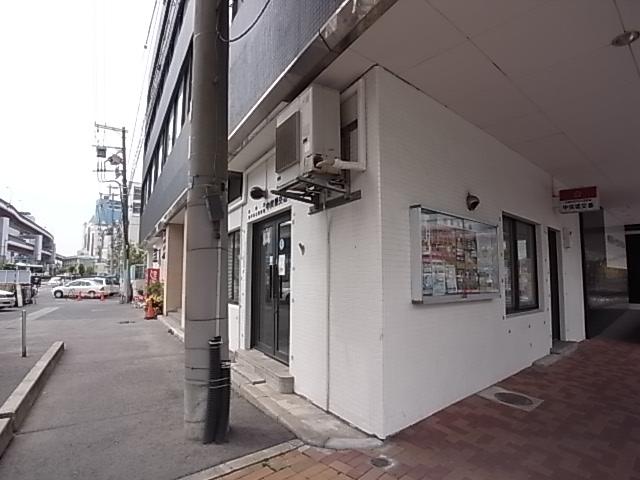 警察署・交番:波止場交番 340m