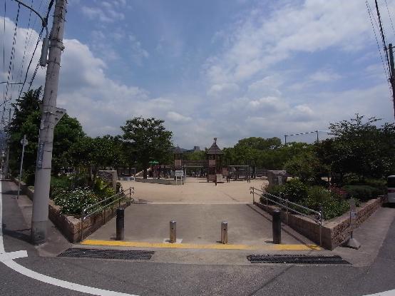 公園:川井公園 375m 近隣