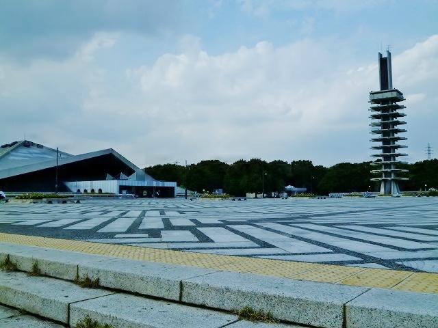 公園:駒沢公園 1500m