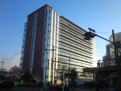 役所:東広島市役所 300m 近隣