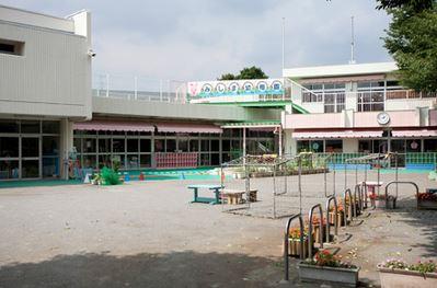 幼稚園:世田谷区立 三島幼稚園 350m 近隣