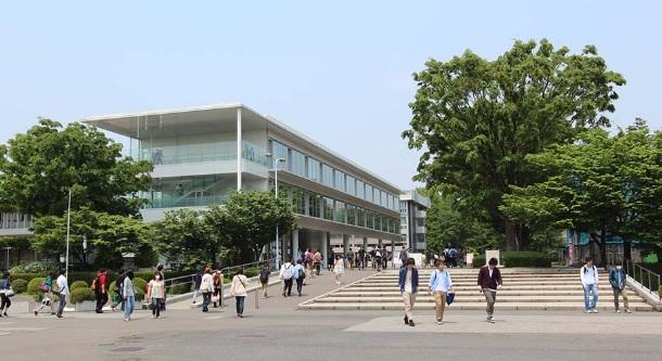 大学・短大:芝浦工業大学大宮キャンパス 353m