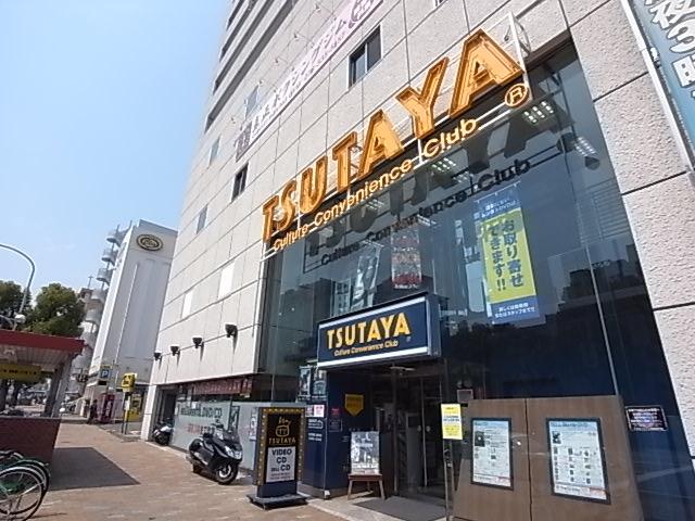 その他:TSUTAYA 248m