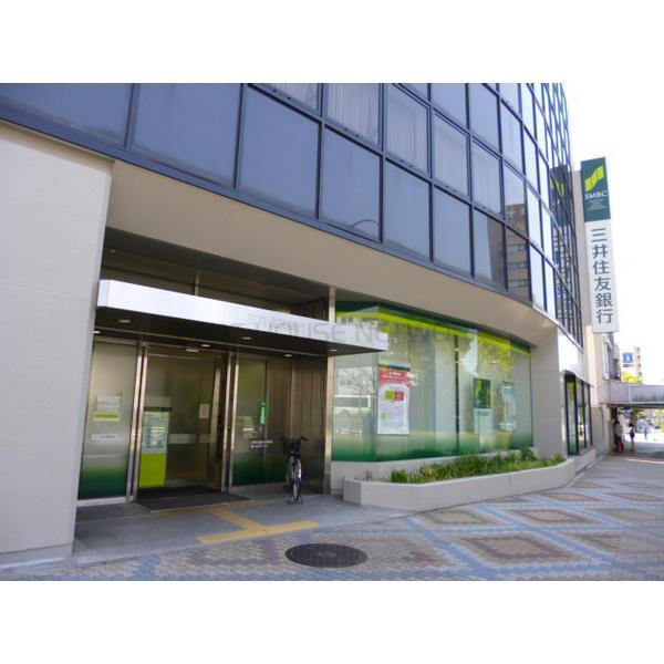 銀行:三井住友銀行 兵庫支店 226m