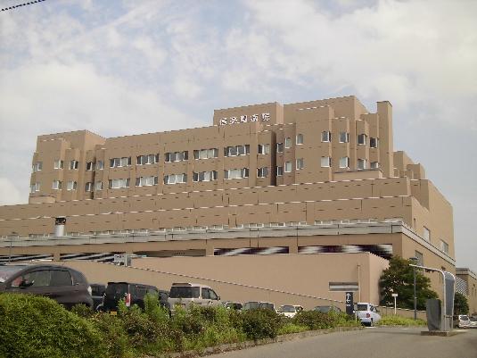 総合病院:信楽園病院 1245m
