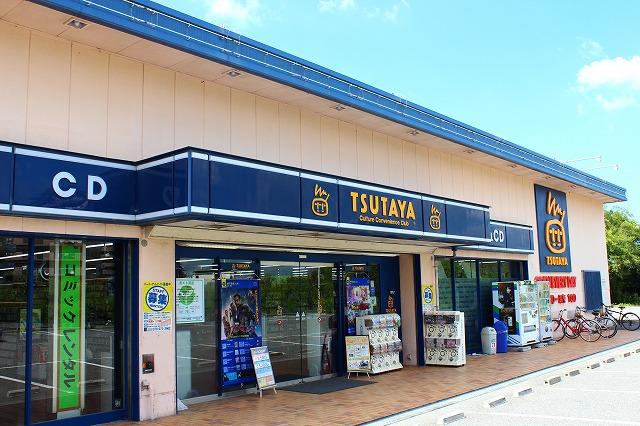 ショッピング施設:TSUTAYA 明石駅前店 135m