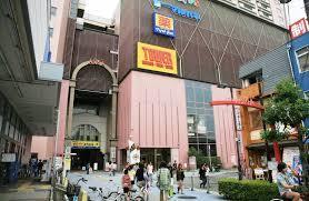 ショッピング施設:アスピア明石 317m