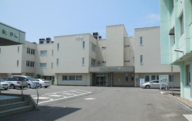 大学・短大:私立新潟工業短期大学 1708m