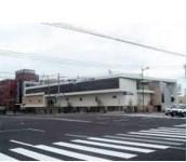 総合病院:上山病院 936m