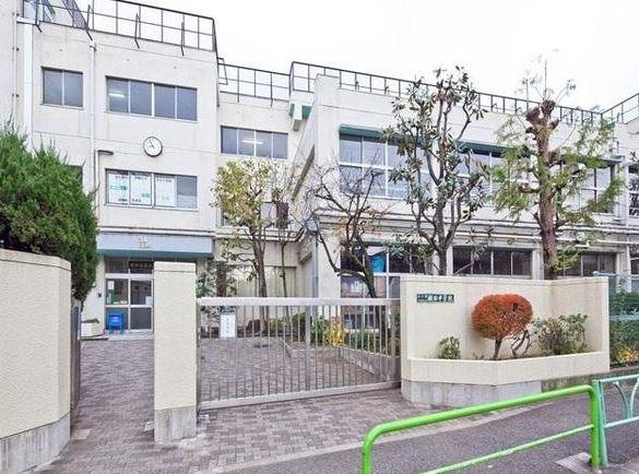 中学校:瀬田中学校 600m