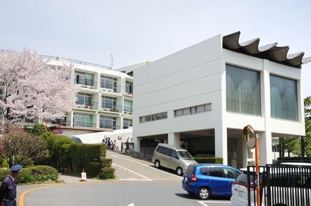 その他:清泉インターナショナルスクール 400m