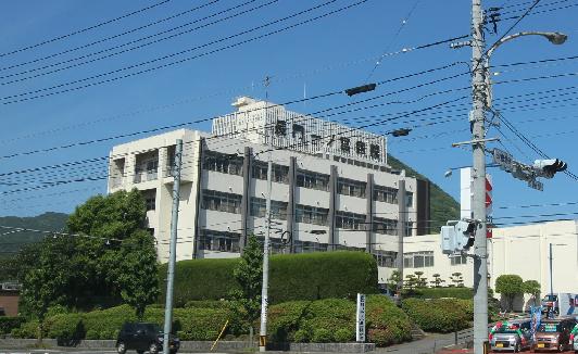 総合病院:長門一ノ宮病院 279m