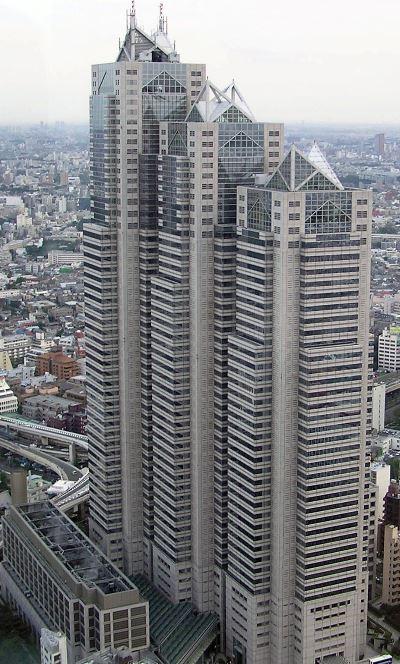 ショッピング施設:新宿パークタワー 500m 近隣