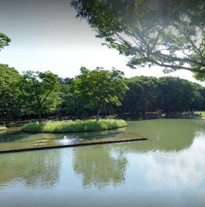 公園:都立代々木公園西参道口 450m 近隣