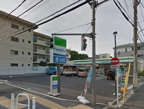 コンビ二:ファミリーマート 板橋高島平七丁目店 796m