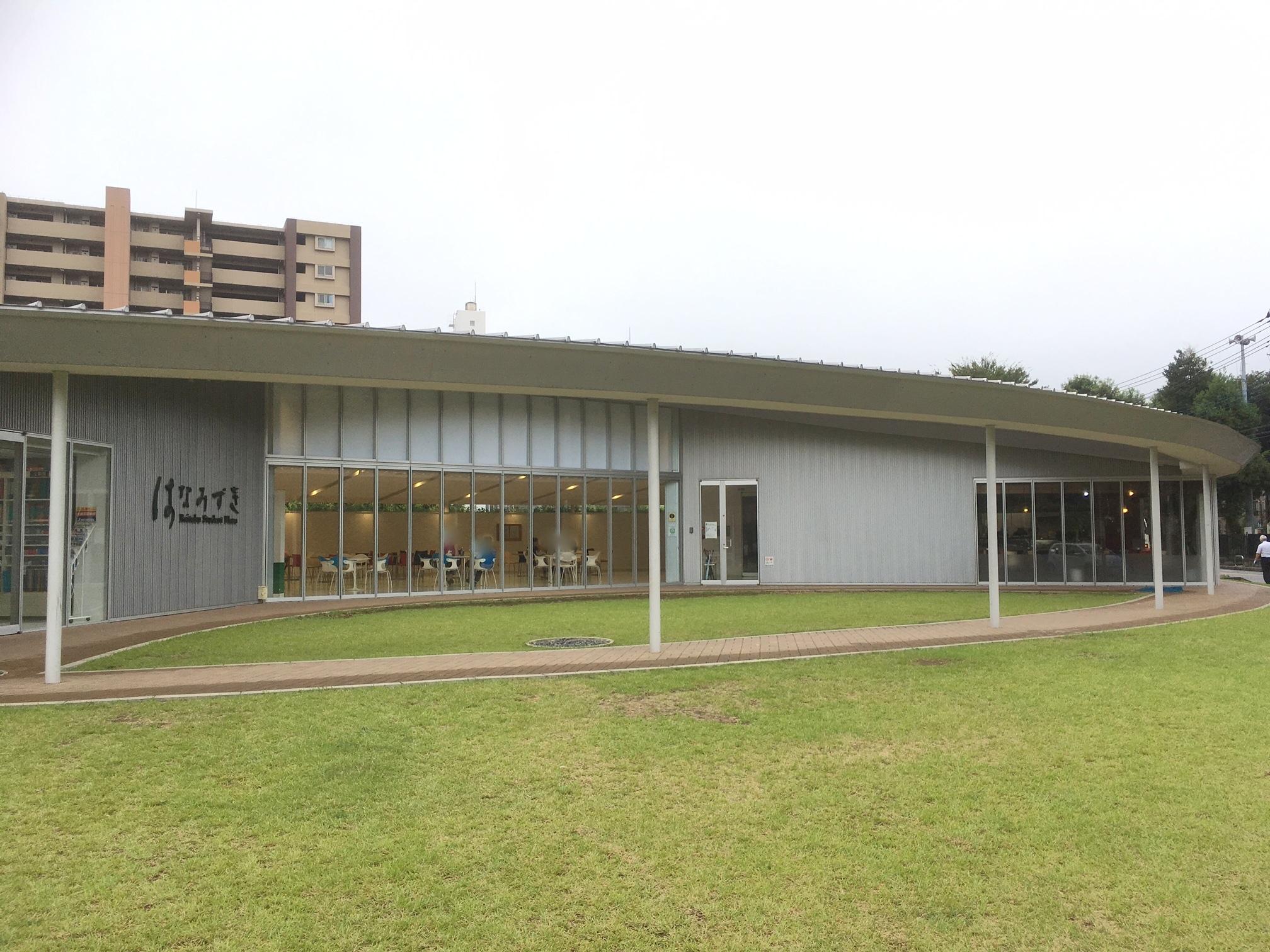 コンビ二:デイリーヤマザキ 麗澤大学店 446m