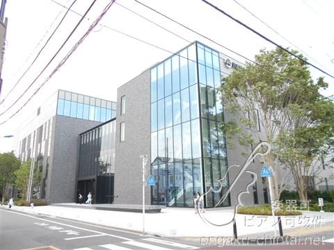 大学・短大:武蔵野音楽大学 1036m