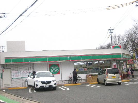 コンビ二:ローソン 飯倉六丁目店 119m 近隣