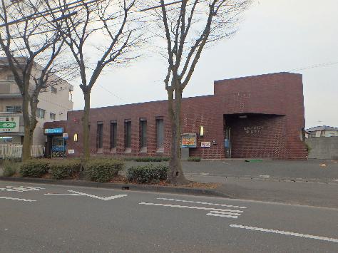 銀行:佐賀共栄銀行飯倉支店 258m 近隣