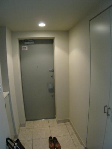 ☆ゆったりとした玄関スペース