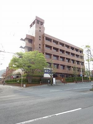 その他:佛教大学 紫野キャンパス 855m