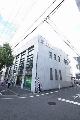 銀行:京都銀行白梅町支店 655m