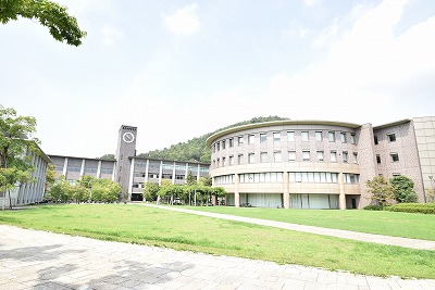 大学・短大:立命館大学 1250m