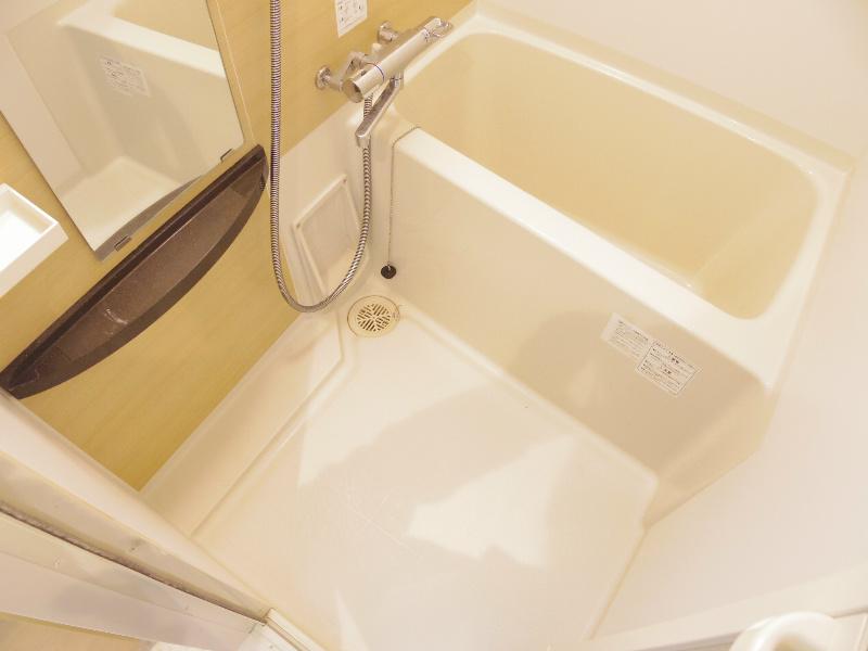 浴室乾燥機付きお風呂