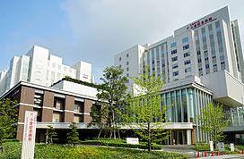 総合病院:小倉記念病院 1737m
