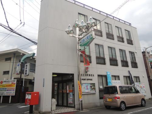 郵便局:八尾北本町郵便局 485m 近隣