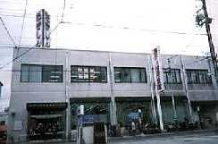 銀行:瀧野川信用金庫 足立支店 682m