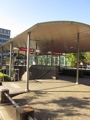 その他:地下鉄東西線京都市役所前 315m 近隣