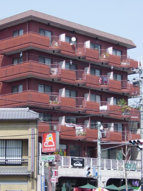 スーパー:サンプラザ 熊野店 657m