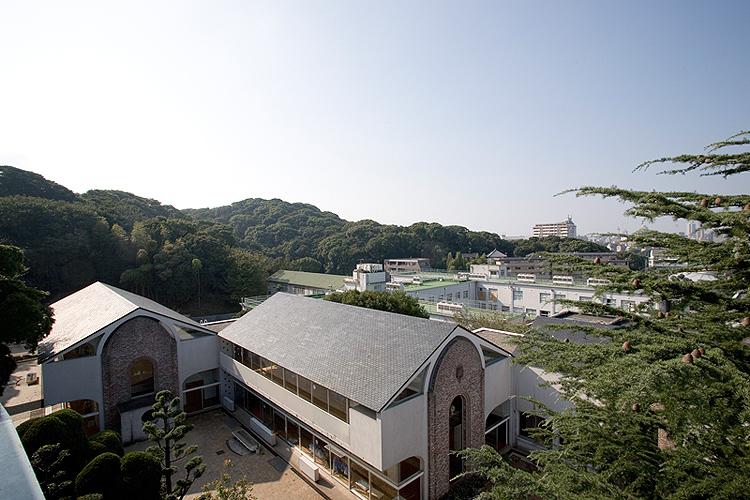 小学校:私立福岡雙葉学園 460m