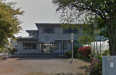公共施設:足立区立 西伊興児童館 619m