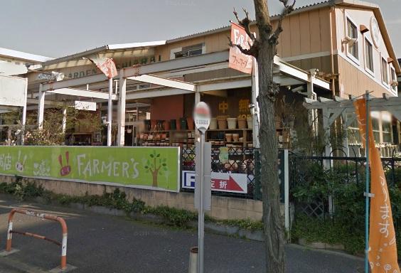 ホームセンター:ファーマーズガーデン 西新井店 115m