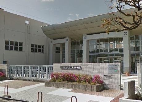 高校・高専:東京都立 足立工業高等学校 1006m