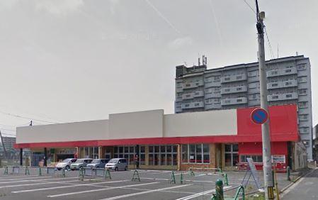 スーパー:ワイドマート ドラッグ&フード白銀しらがね店 627m