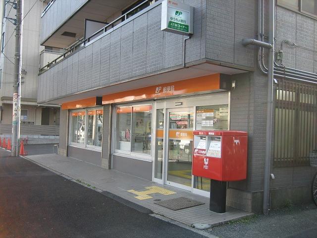 郵便局:鶴見下末吉町郵便局 230m