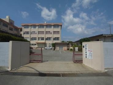 当仁中学校