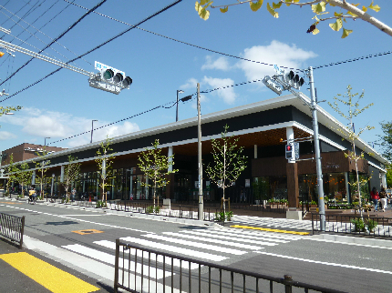 スーパー:阪急オアシス吹田片山店 790m