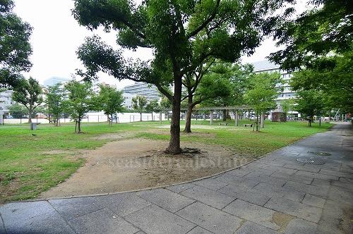 中比恵公園