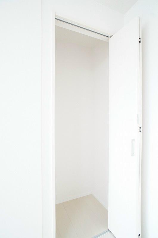 収納(洋室7.25帖)